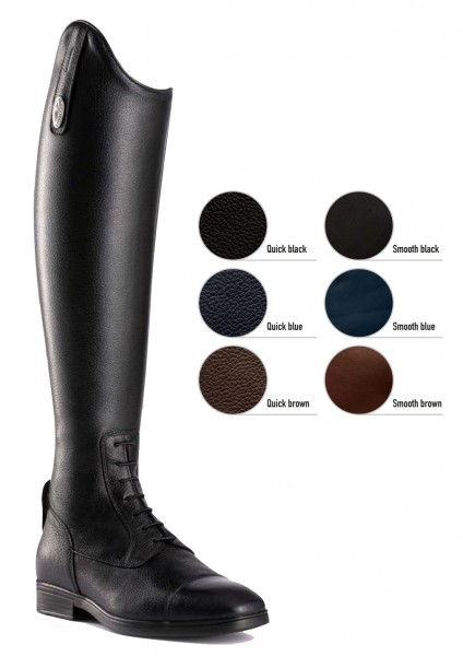 DeNiro Amabile riding boots (configurator)