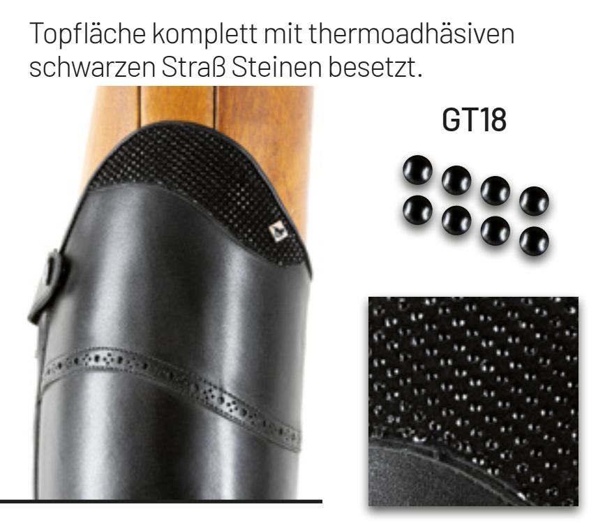 GT18-Info