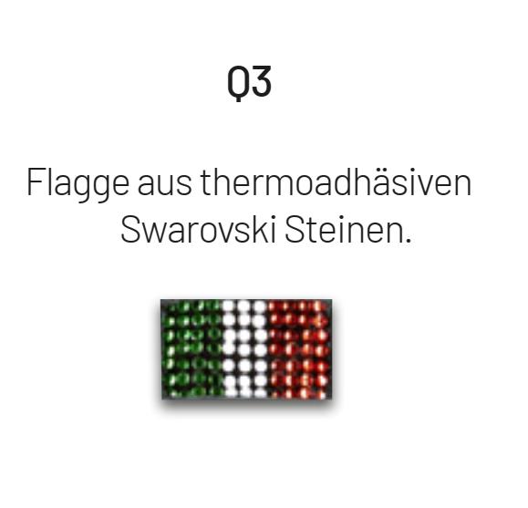 Q3-Flagge