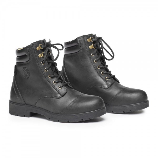 Mountain Horse Wild River Lace Paddock boots