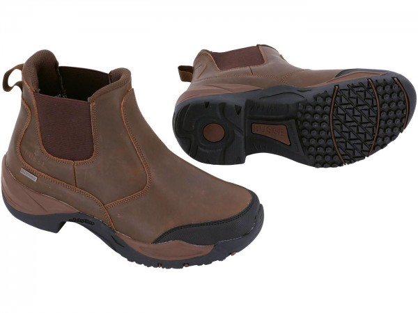 Busse stable boots Atlanta
