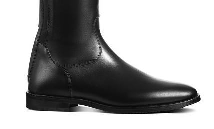 Cavallo-Linus-Dressage-ohne-schnuerung