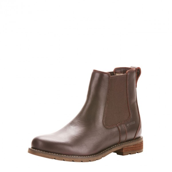 Ariat Wexford H2O Stiefelette