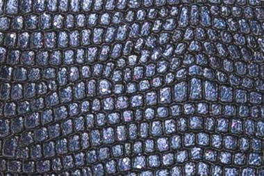 Lizzard-blau