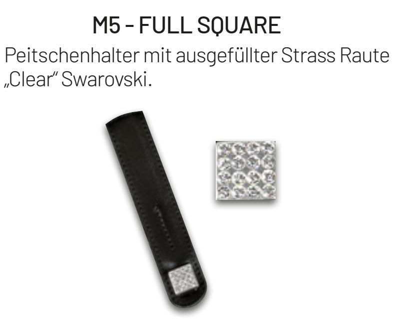M5-Peitschenhalter