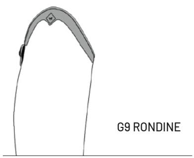 G9-Rondine