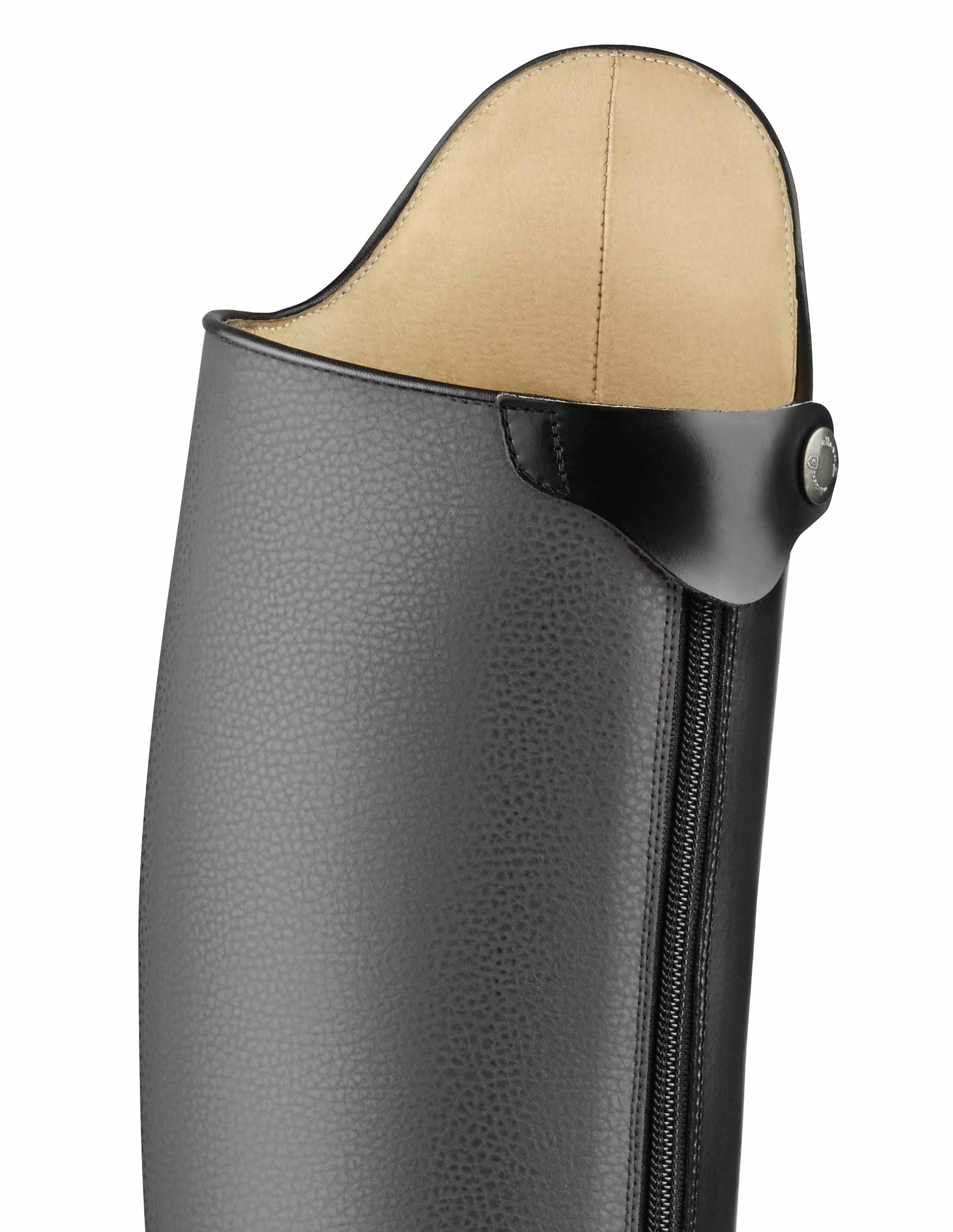 Cavallo-Haftleder-schwarz