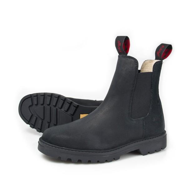 winter Hobo shoe Kängi on ice