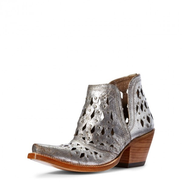 Ariat Fashion Westernstiefel Dixon silver