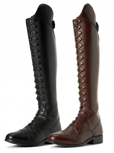 Ariat capriole riding boot