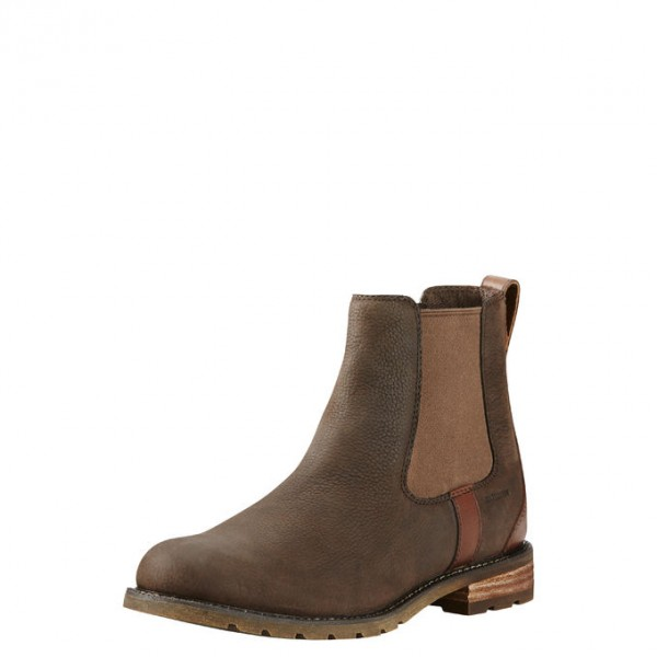 Ariat Mens Wexford H2O Stiefelette